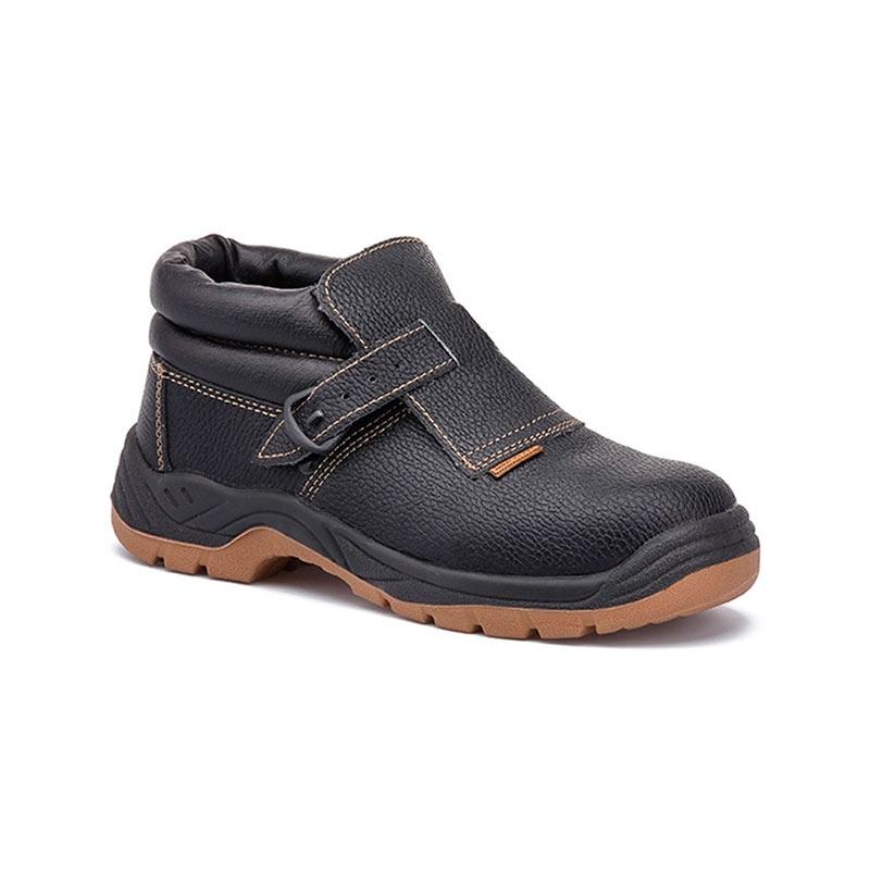 cbe038f560c bota, piel, seguridad, protección, calzado, plantilla, puntera ...