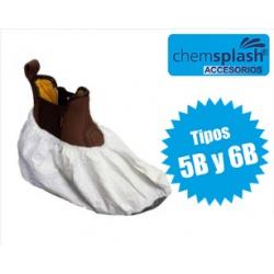 368 | Chemsplash Cubre Calzado