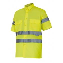 546 | Camisa Alta Visibilidad