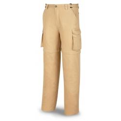 433 | Pantalón Desmontable...