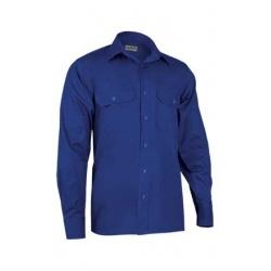 456 | Camisa Algodón M/L 2...
