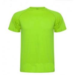 463 | Camiseta Técnica M/C...