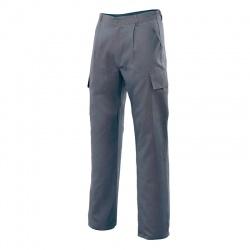 381 | Pantalón Multibolsillos