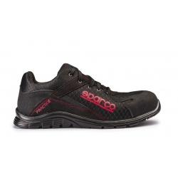 Zapato SPARCO PRACTICE P1 Negro S1P SRC