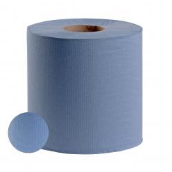 594 | Bobina Seca Manos Azul
