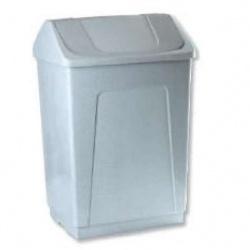 700 | Cubo con Tapa Basculante