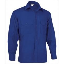 455B | Camisa Tergal M/L 2...