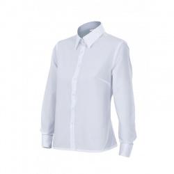 457 | Camisa Tergal Mujer M/L