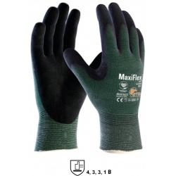 58 | MaxiFlex® Cut™