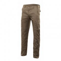 384 | Pantalón Tergal Elástico