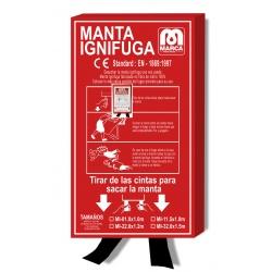 239 | Manta Ignífuga