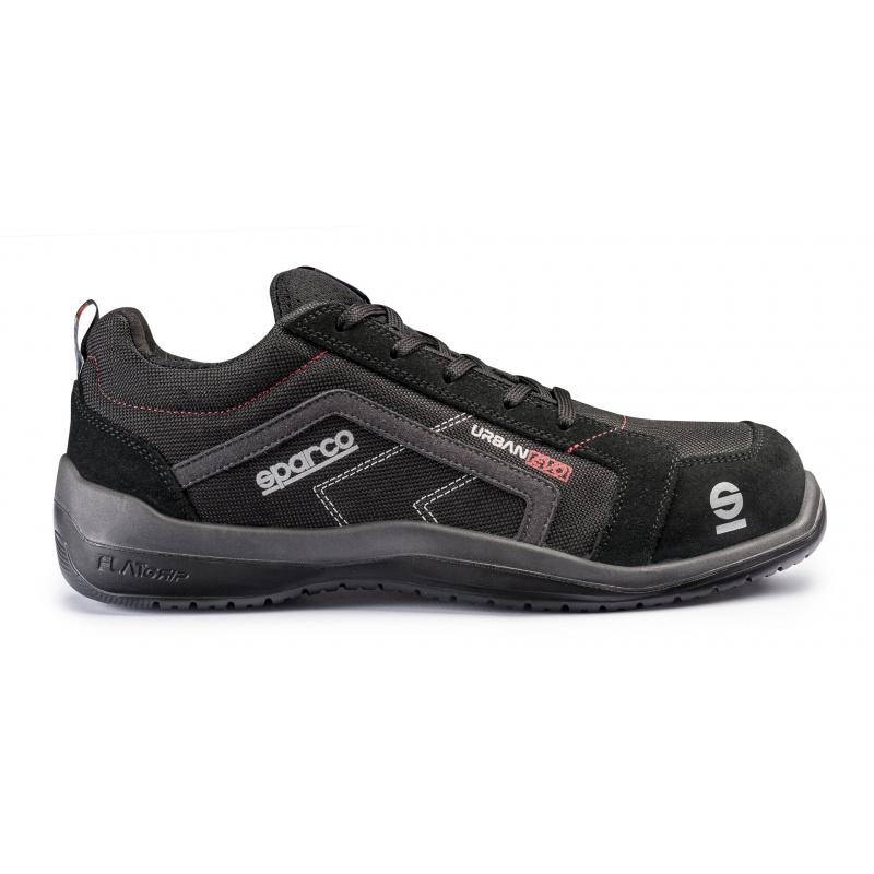 Zapato SPARCO URBAN EVO U1 Negro S1P SRC