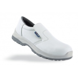 Zapato ADRIATICO Blanco S2 SRC